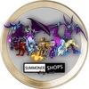 SW SHOPS | Продажа аккаунтов