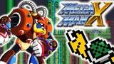 Mega Man X - Spark Mandrill (No Console Limitations)