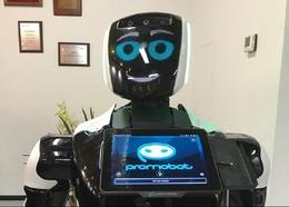 В России разработали робота-врача