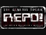 Repo! The Genetic Opera - Legal Assassin Instrumental