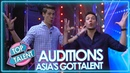 Asia's Got Talent Auditions 2019 | WEEK 3 | Top Talent