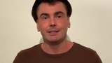 Публичное заявление Человека! Михаил Почукаев г. Кисловодск! 23\05\2019\