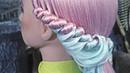 ถักเปียสวยๆ แบบง่ายๆ easy braid trenza linda y fácil