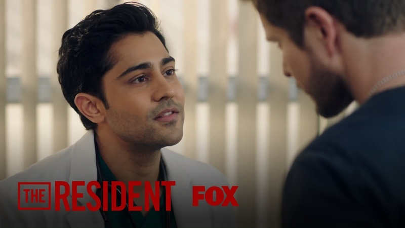 Devon Tells Conrad About The Calls To The FDA | Season 2 Ep. 14 | THE RESIDENT