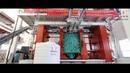 20000L Water Tank Blow Molding Machine-Yankang Plastic Mchinery