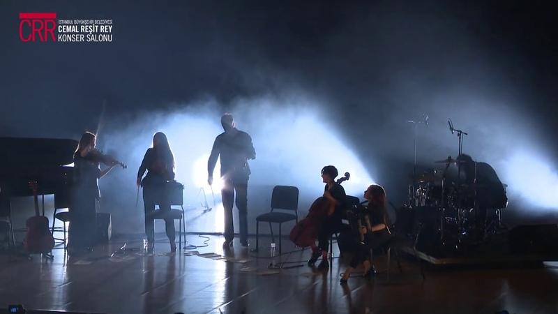 Evgeny Grinko - CRR Konseri (Davul Performansı)
