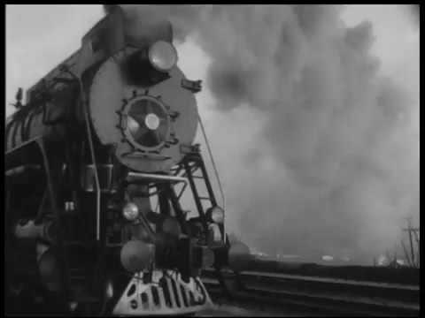 Новий паровоз 1-5-1 (1953)