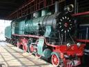 Steam-Dampflok Паровоз Су 214-10.wmv