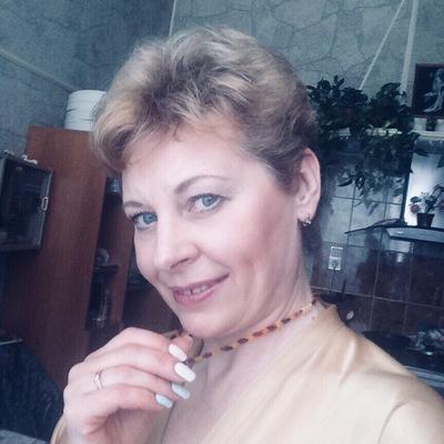 Елена Солодкова-Филимонова