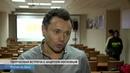 Актер Андрей Носков привез в Ростов свой фильм