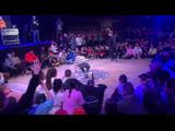 P.L.U.R. Battle 1st round Valera vs Korobocheck