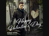 Happy Valentine's Day from Robin Hood