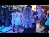 SAlSA (DANCE PARADISE в ресторане Роланд г.Чебоксары 7 октября 2018)
