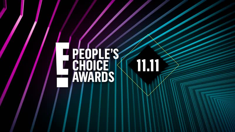 The 44th Annual E People's Choice Awards 2018 PCAs 2018