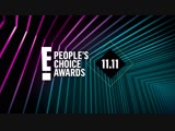The 44th Annual E! People's Choice Awards 2018 PCAs 2018