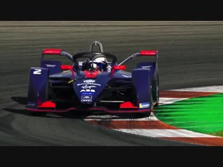 Formula E | Saudi Arabia E-Prix | Live on Virgin Media Sport!
