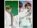 Who started it first Ji Hoon Daniel Or at the same time - NielWink - - CrBoksoongGwa1210