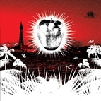 The White Stripes альбом The Denial Twist (Live @ Blackpool Empress Ballroom 11.11.2005)