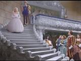 Фильм-сказка. 'ЗОЛУШКА'. (1947). Лучшие советские сказки. Цветная верcия, полная реставрация.