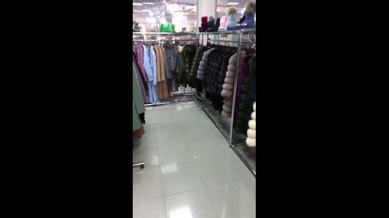 Live FURS-SHOP Пальто Джинсовки Парки Тюмень