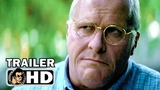 VICE Trailer #1 (2018) Christian Bale as Dick Cheney Movie