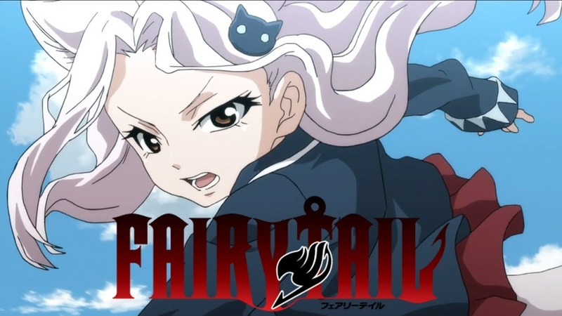 Fairy Tail Final Season - Opening 2 | DOWN BY LAW