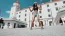 Beautiful dance girl Roscoe's-Tony Igy