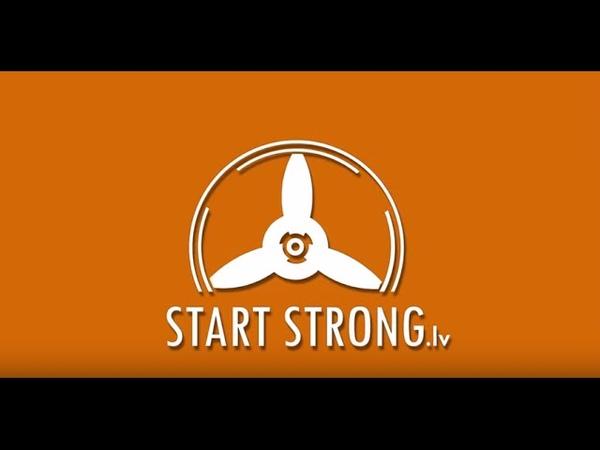 Start Strong 2 е занятие Как определить свои цели