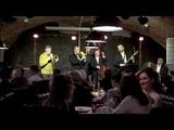 Moscow Trad Jazz Band - JAM Club. Джаз-клуб Андрея Макаревича - 25.12.2018