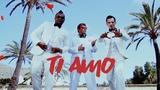 TI AMO - (HARRIS &amp FORD REMIX) - DJ Ostkurve ft. Big Daddi, Kane &amp Enzo
