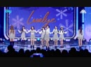 190119 Lovelyz - Rewind Music Core fancam
