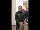 Анатолій Пашинін в Чернігові на суді по видачі воїна добровольця московії