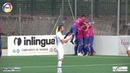 RESUM Lliga Multisegur Assegurances J2 FC Lusitans FC Encamp 1 1
