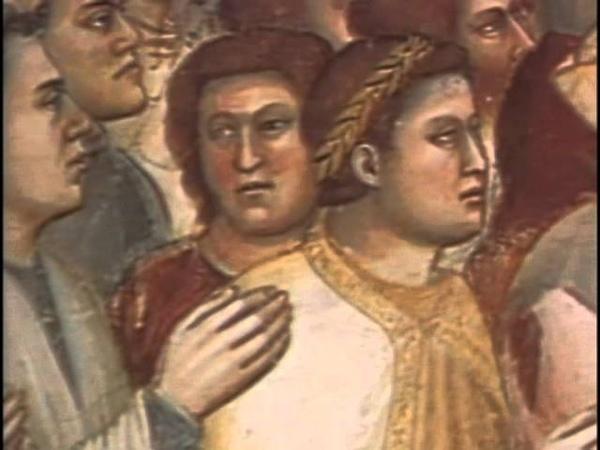 Величайшие шедевры мировой культуры: Джотто и Леонардо да Винчи