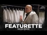 ENG | Фичуретка: Возвращение Уилсона Фиска — «Сорвиголова» — 3 сезон / «Daredevil» — 3 season, 2018