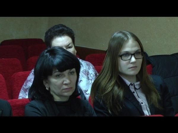 Антитеррористический комитет.