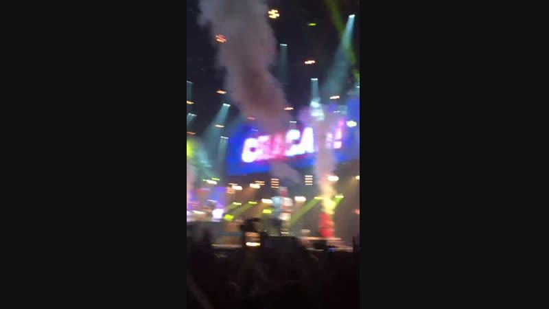Включай! (live in Stadium, 17.11.2018)