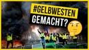 Die gelben Westen - eine weitere Farbrevolution? | AKTUELL