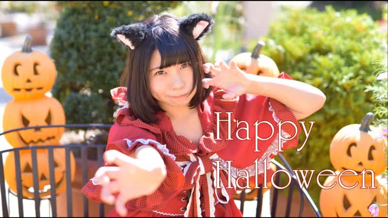 陽依奈 Happy Halloween 赤ずきんちゃん sm34040090