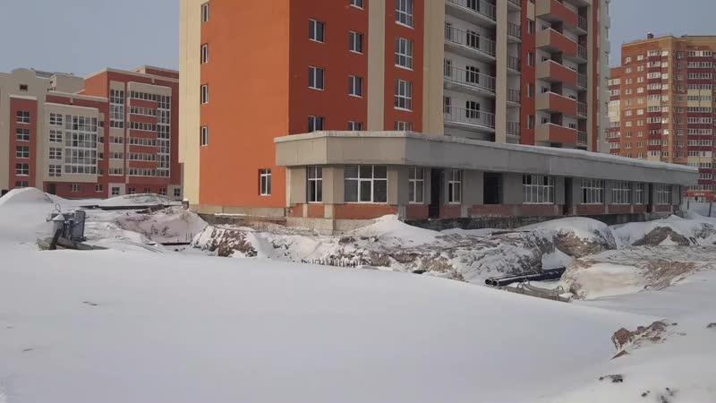 Дагестанская 10 что нового