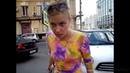 В Москве мажорка устроила рамс,посли дтп с велосипедистом!