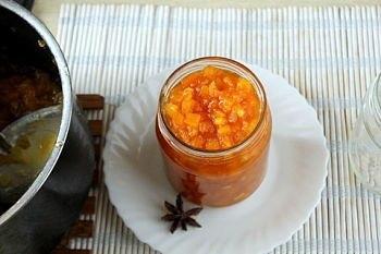 Варенье из тыквы и кураги. Совершенно необычное, вкуснейшее варенье, в основе которого весьма распространенный овощ - тыква. Посему варенье вполне может считаться бюджетным, если учесть, что