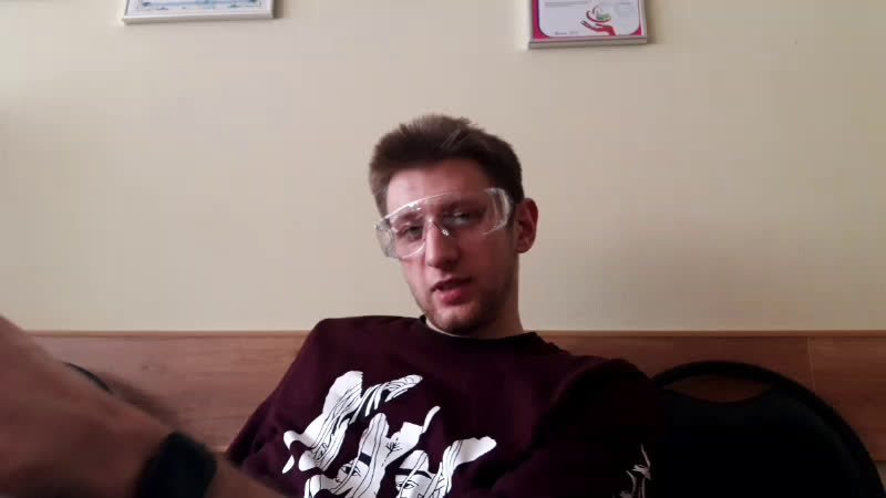 Андрей Романюха Live