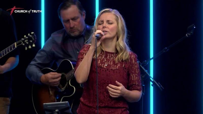 Церковь ИСТИНА - Хвала и Поклонение (10.09.2016)