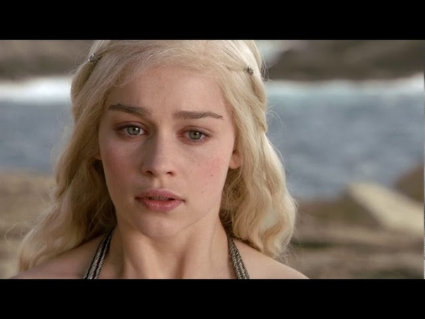 Il Trono di Spade - Matrimonio tra Daenerys e Khal Drogo