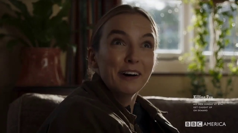 Compilation of Villanelle Doing Different Accents Languages (German, Russian, Italian, French etc)
