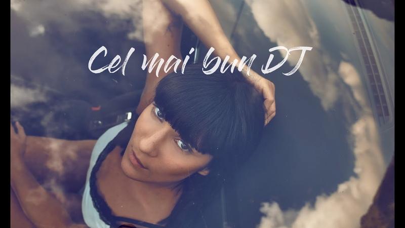 Irina Rimes feat. The Motans - Cel Mai Bun DJ | Music Video