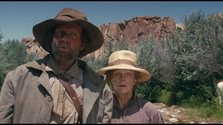 Грешники и праведники Outlaws and Angels (2016) - боевик, триллер, драма, приключения, Вестерн