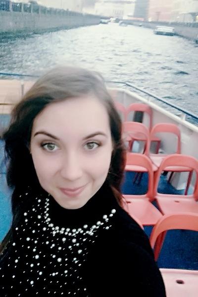 Анастасия Улизько