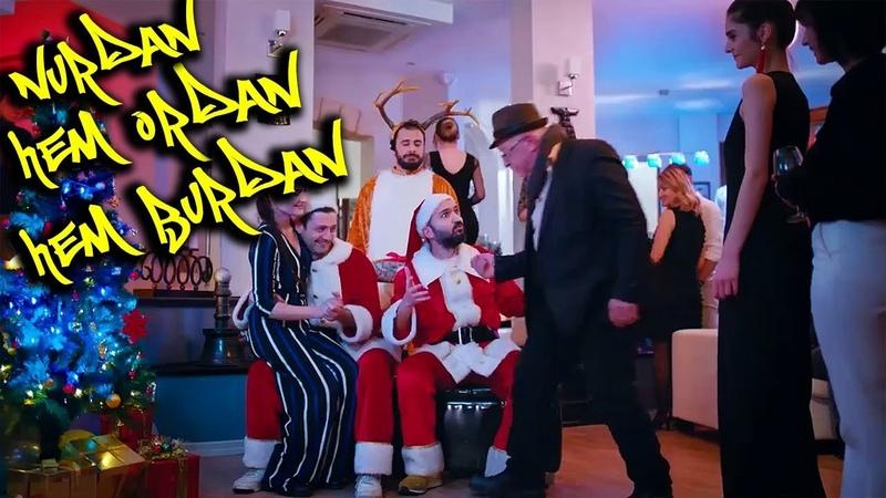 DJ Ogulcan Gok - Hep Yek 3 Titrettin Beni (Remix) 2019